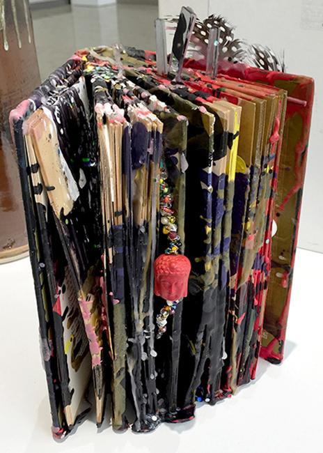 Wax Book