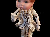 Wolfgang Van Doll Head